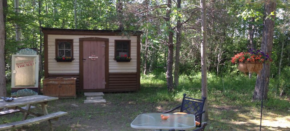Oliphant Family Campground